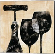 Wine Selection II Fine-Art Print
