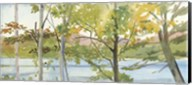 Lake Study (right) Fine-Art Print