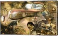 Solid Rust Fine-Art Print