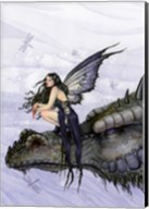 Dragon Skies Fine-Art Print