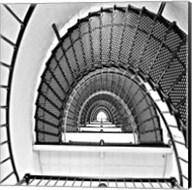 Stairs Fine-Art Print