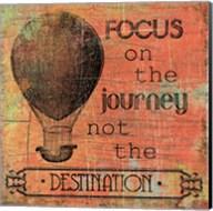 Vintage Inspiration I Fine-Art Print