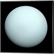 Planet Uranus Fine-Art Print