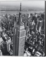 Empire State Building 1 Fine-Art Print