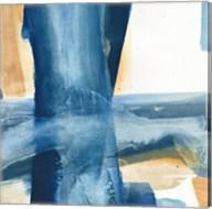 Indigo V Fine-Art Print