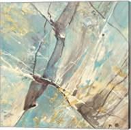 Blue Water II Fine-Art Print
