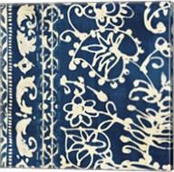 Bali Tapestry I Fine-Art Print