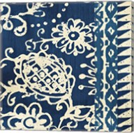 Bali Tapestry II Fine-Art Print