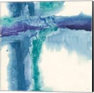 Jewel Tones I Fine-Art Print
