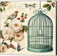 Free as a Bird I Fine-Art Print
