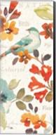 Natures Palette Panel II Fine-Art Print
