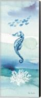Sea Life VIII no Border Fine-Art Print