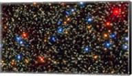 Omega Centauri - WFC3 Fine-Art Print