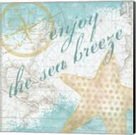 Look to the Sea II Fine-Art Print