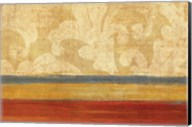 Tapestry Stripe Fine-Art Print