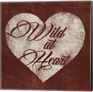 Graffiti Heart I Fine-Art Print