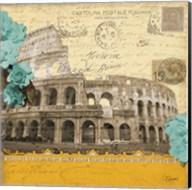 Coliseum Fine-Art Print