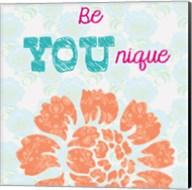 Be You Nique Fine-Art Print