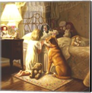 Bedtime Prayer Fine-Art Print
