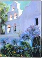 San Diego Alcala Fine-Art Print