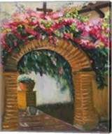 San Juan Capistrano 1 Fine-Art Print