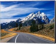Grand Teton National Park, Wyoming Fine-Art Print