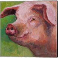 Wilbur Fine-Art Print