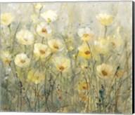 Summer in Bloom I Fine-Art Print