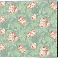 Downton Roses III Fine-Art Print