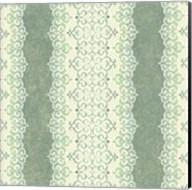 Downton Stripe I Fine-Art Print