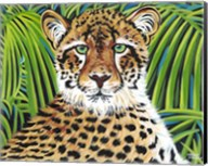 Wild Beauties II Fine-Art Print