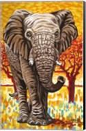 Wild Africa I Fine-Art Print