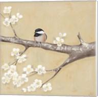 Sweet Birds II Fine-Art Print