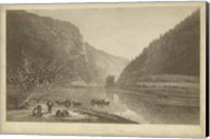 Delaware Water Gap Fine-Art Print