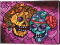 Day of the Dead 2 Fine-Art Print