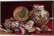 Native American Art Fine-Art Print