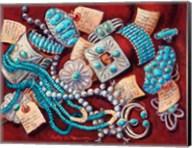 Pawn Jewels Fine-Art Print