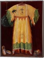 She Wore A Yellow Dress Fine-Art Print
