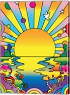 Cosmic Sun Fine-Art Print