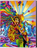 Jimi Color Fine-Art Print