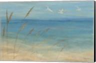Seagrass Seagulls Fine-Art Print