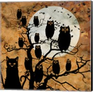 All Hallow's Eve III Fine-Art Print