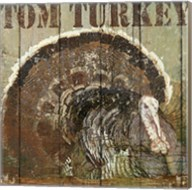 Open Season Turkey Fine-Art Print