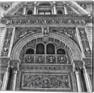 Witherspoon Building II Fine-Art Print