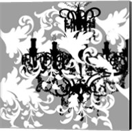 Baroque Fine-Art Print
