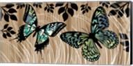Butterfly Patchwork Fine-Art Print