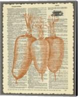 Carrots Fine-Art Print