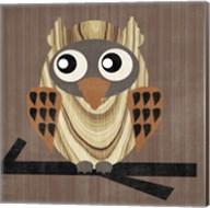 Owl 1 Fine-Art Print