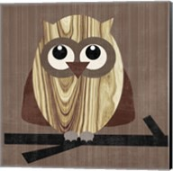 Owl 2 Fine-Art Print