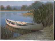 On the Lake Fine-Art Print